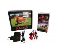 Электропастух COWBOY 1100 ECO LITE (Венгрия)