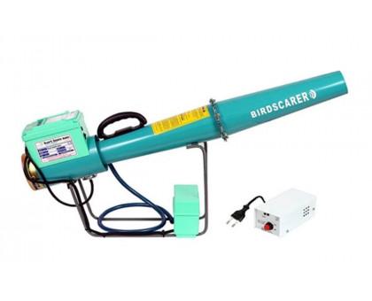 Пропановая пушка с электронным управлением KBS M2