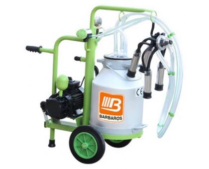 Доильный аппарат для коров УДА-1-30ЛА