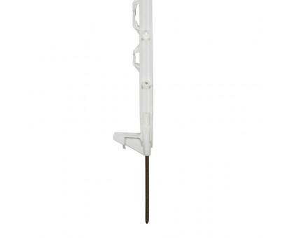 Пластиковый столбик 102 см для электропастуха