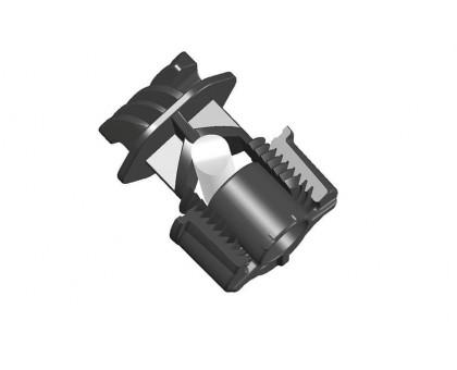 Универсальный изолятор под арматуру до 17 мм