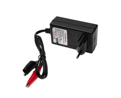 Зарядное устройство для АКБ, 12V 1А
