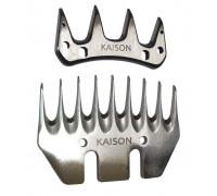 Ножи к машинке Kaison 9 зубьев
