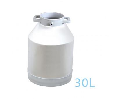Ведро для доильного аппарата 30 л, алюминий