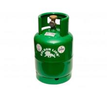 Газовый баллон на 8 литров