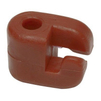 Изолятор для электропастуха под арматуру 10 мм
