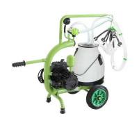 Доильный аппарат для коз и овец УДА-2КО-20ЛП, Турция