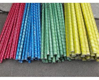 Столбик для электропастуха стеклопластиковый 10 мм/150 см