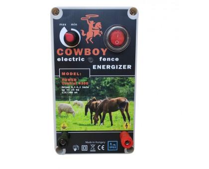 Электропастух COWBOY 4300 Power Сontrol