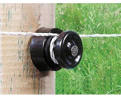 Изоляторы для электропастуха под гвоздь