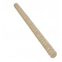 Столбик для электропастуха стеклопластиковый 10 мм/100 см