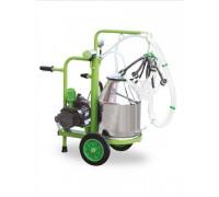 Доильный аппарат для коз и овец УДА-2КО-30Л, Турция