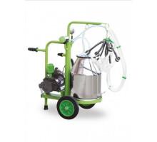 Доильный аппарат для коз и овец УДА-2КО-20Л, Турция