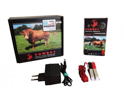 Электропастух COWBOY 4200 ECO MAX для коров