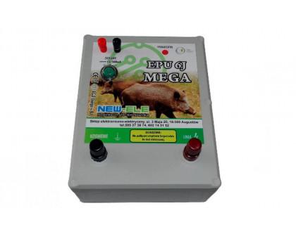 Электропастух EPU 6 J MEGA для овец