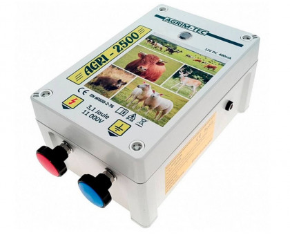 Электропастух AGRI-2500