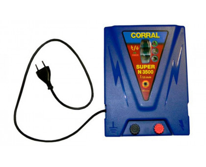 Электропастух Corral N3500 (Германия)
